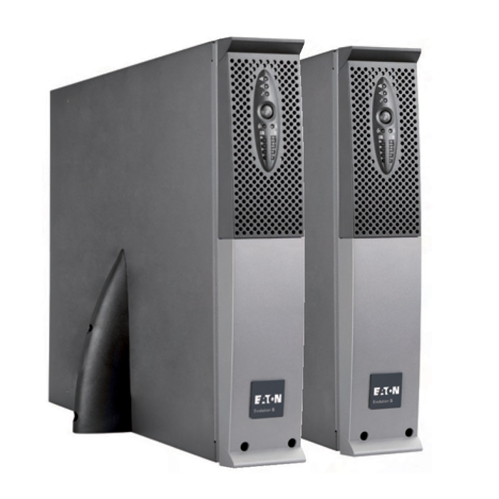 Eaton EVOLUTION S 3000 RT2U NETPACK